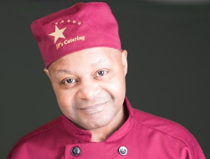 photo of Chef Paul Curtis , Owner of JP's Catering